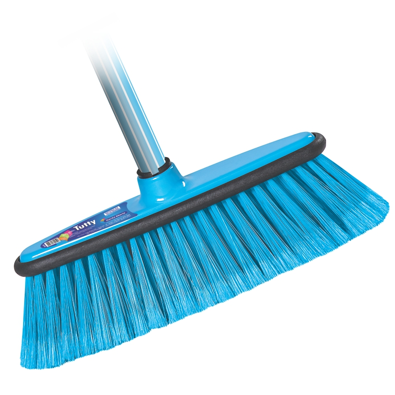 Tutty Broom